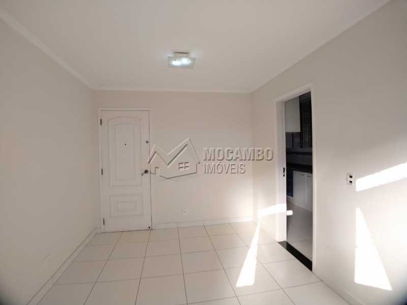 Sala - Apartamento 3 quartos à venda Itatiba,SP - R$ 190.000 - FCAP30565 - 4