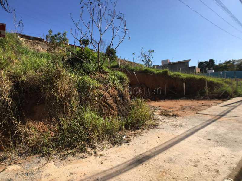 Terreno - Terreno 207m² à venda Itatiba,SP - R$ 125.000 - FCTC00001 - 5