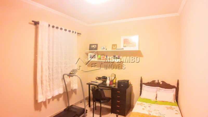 Dormitório  - Apartamento 2 quartos à venda Itatiba,SP - R$ 250.000 - FCAP21119 - 4
