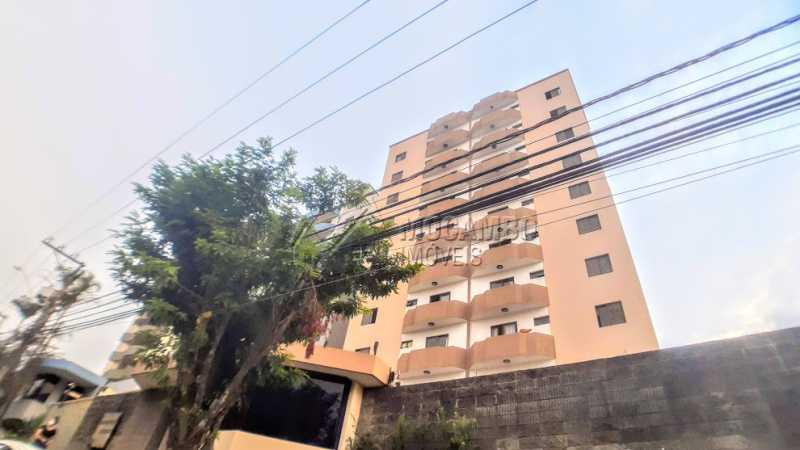 Fachada  - Apartamento 2 quartos à venda Itatiba,SP - R$ 250.000 - FCAP21119 - 11