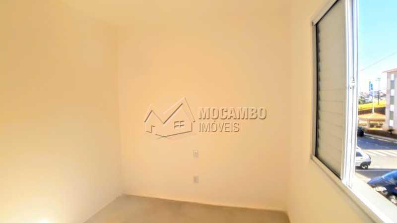 Dormitório  - Apartamento 2 quartos à venda Itatiba,SP - R$ 212.000 - FCAP21120 - 3