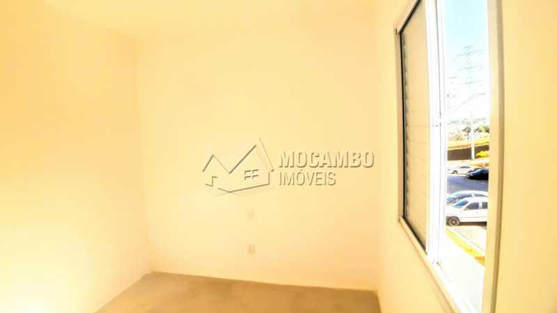 Dormitório  - Apartamento 2 quartos à venda Itatiba,SP - R$ 212.000 - FCAP21120 - 4