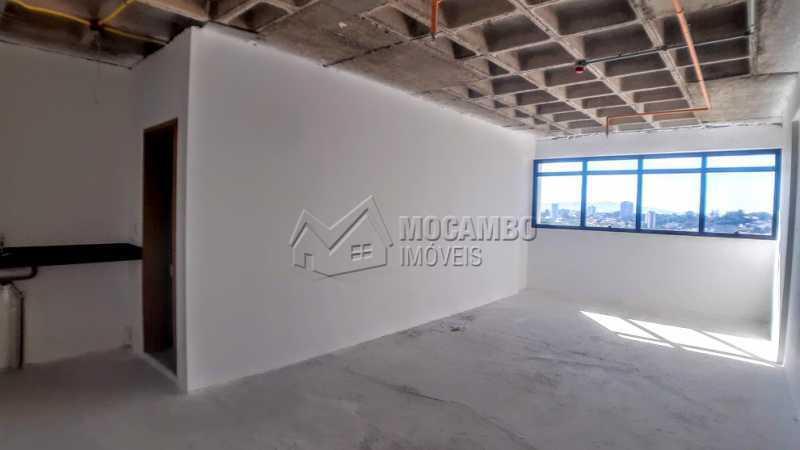 Sala  - Sala Comercial 36m² à venda Itatiba,SP - R$ 250.000 - FCSL00223 - 1