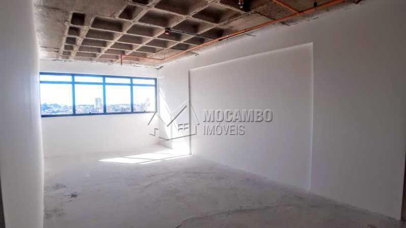 Sala  - Sala Comercial 36m² à venda Itatiba,SP - R$ 250.000 - FCSL00223 - 4