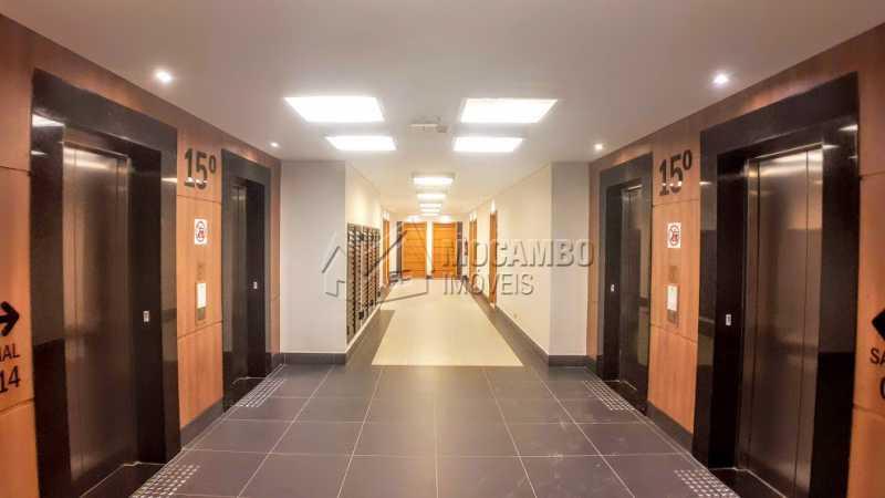 Elevadores Praxx - Sala Comercial 36m² à venda Itatiba,SP - R$ 250.000 - FCSL00223 - 6