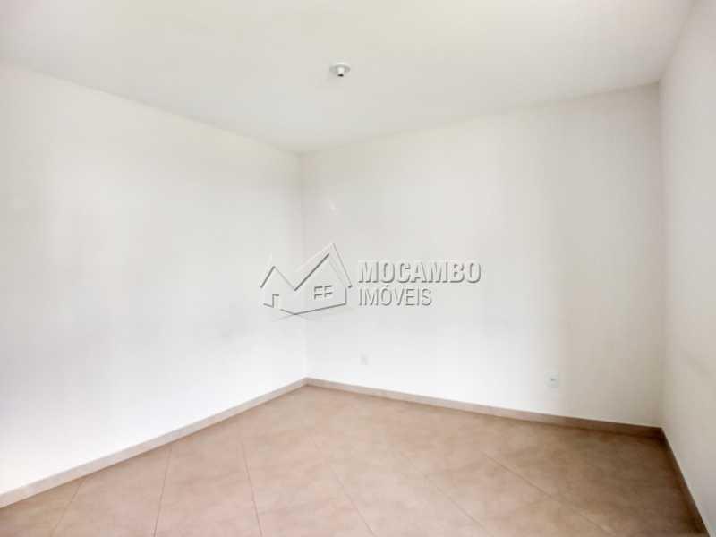 Quarto - Flat 1 quarto para alugar Itatiba,SP - R$ 900 - FCFL10025 - 4