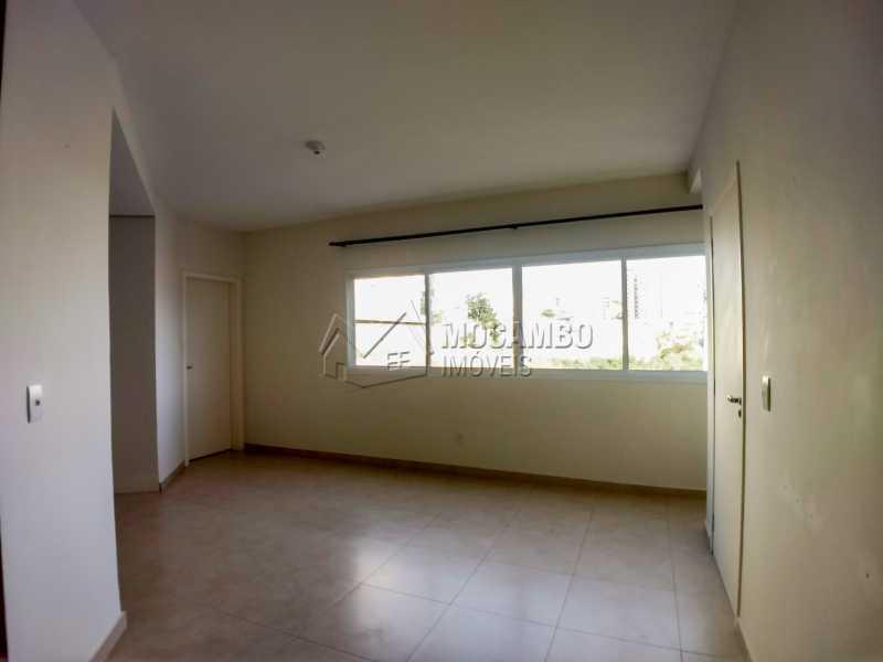 Sala - Flat 1 quarto para alugar Itatiba,SP - R$ 900 - FCFL10025 - 1