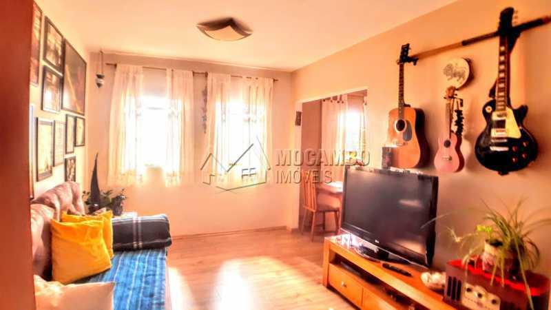 Sala  - Apartamento 2 quartos à venda Itatiba,SP - R$ 190.000 - FCAP21124 - 5