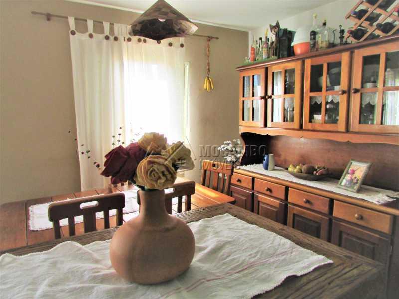 Sala  - Apartamento 2 quartos à venda Itatiba,SP - R$ 190.000 - FCAP21124 - 4