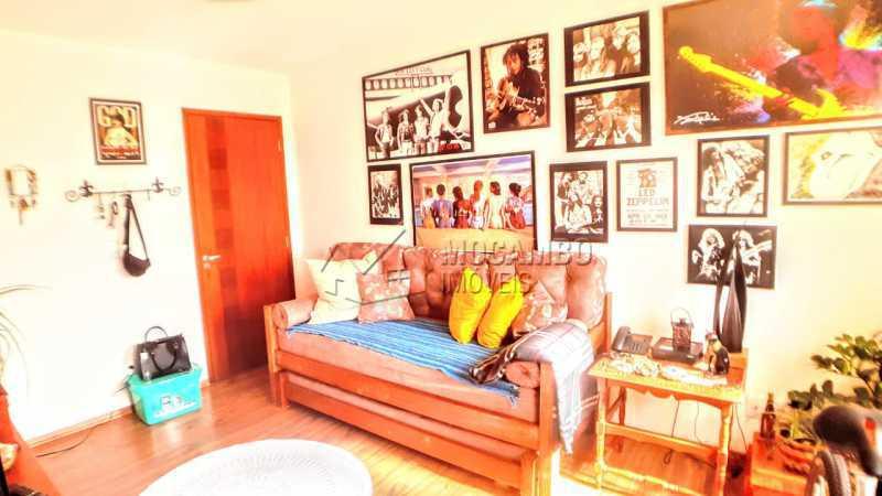 Sala  - Apartamento 2 quartos à venda Itatiba,SP - R$ 190.000 - FCAP21124 - 6