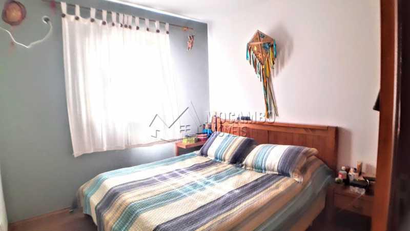 Dormitório  - Apartamento 2 quartos à venda Itatiba,SP - R$ 190.000 - FCAP21124 - 11