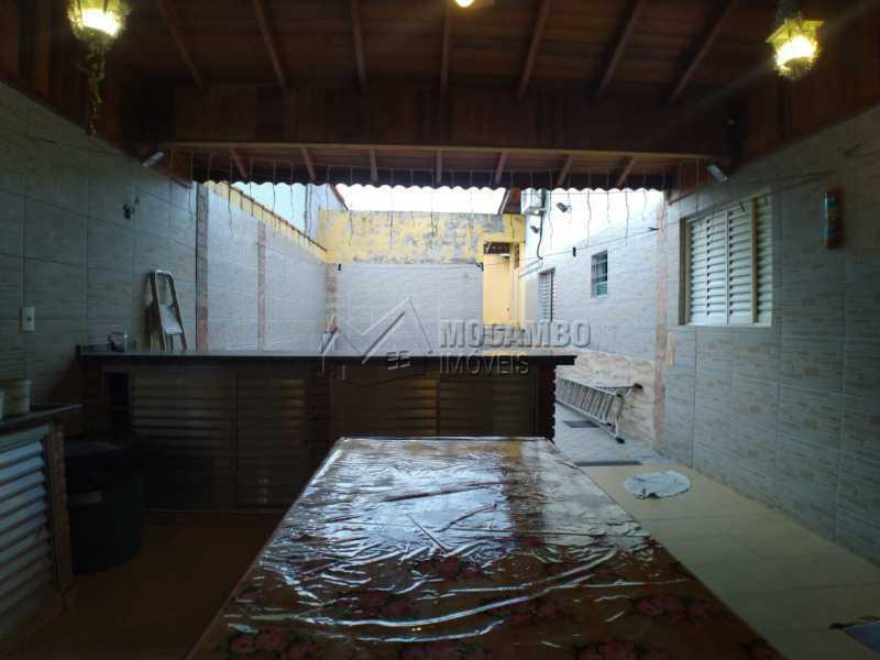 Area gourmet - Casa 3 quartos à venda Itatiba,SP - R$ 380.000 - FCCA31363 - 10