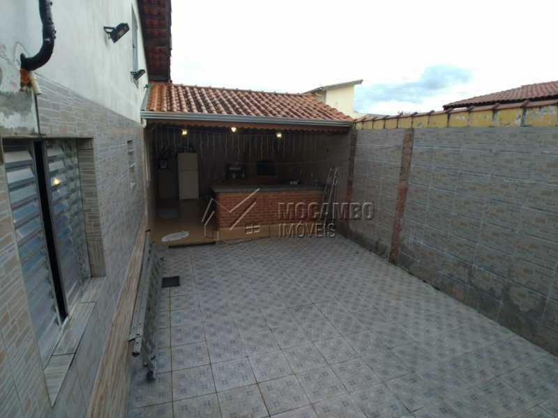 Quintal - Casa 3 quartos à venda Itatiba,SP - R$ 380.000 - FCCA31363 - 7