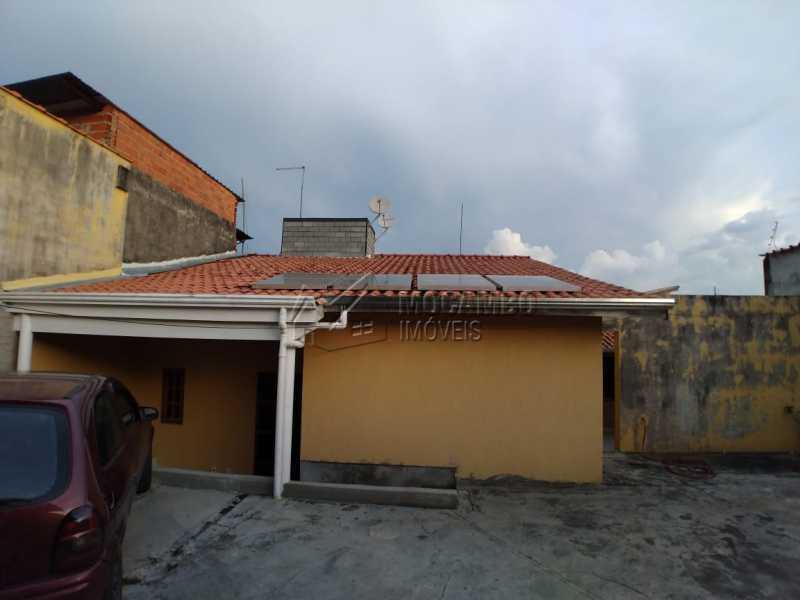 Vagas carro - Casa 3 quartos à venda Itatiba,SP - R$ 380.000 - FCCA31363 - 3