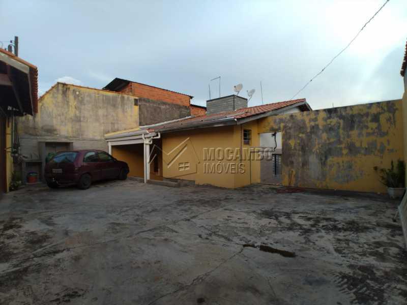 Vagar carro - Casa 3 quartos à venda Itatiba,SP - R$ 380.000 - FCCA31363 - 4