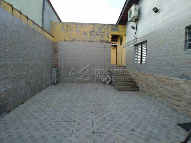Quintal - Casa 3 quartos à venda Itatiba,SP - R$ 380.000 - FCCA31363 - 6