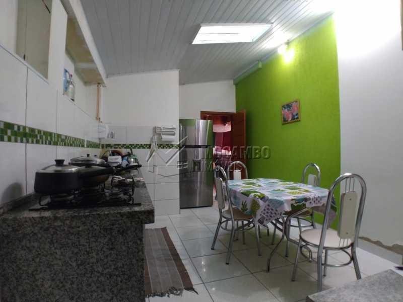 Sala - Casa 3 quartos à venda Itatiba,SP - R$ 380.000 - FCCA31363 - 13