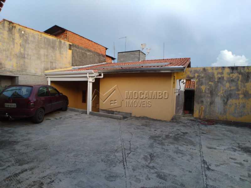 Vagas carro - Casa 3 quartos à venda Itatiba,SP - R$ 380.000 - FCCA31363 - 5
