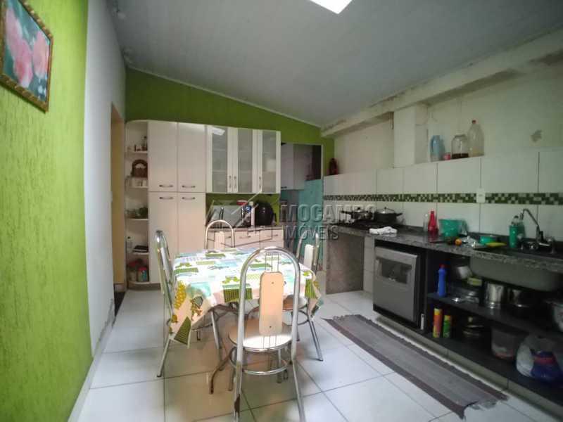 Sala - Casa 3 quartos à venda Itatiba,SP - R$ 380.000 - FCCA31363 - 11