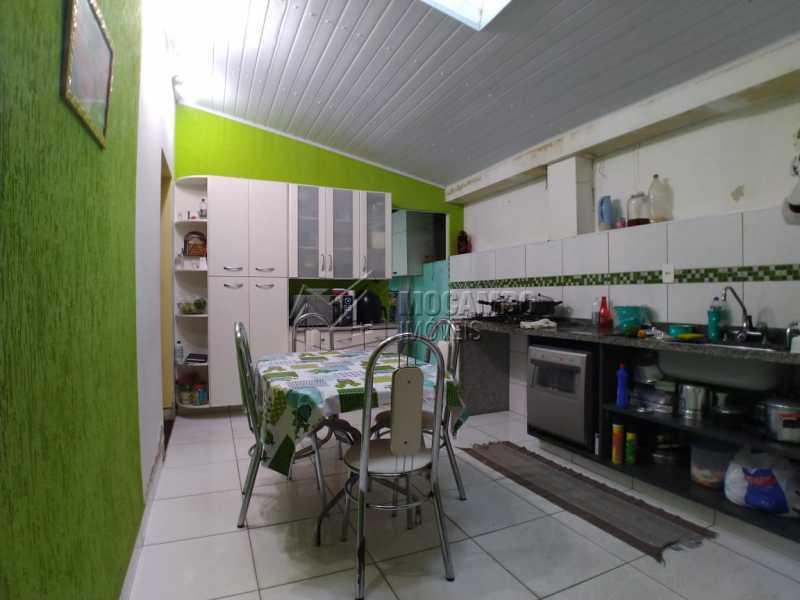 Sala - Casa 3 quartos à venda Itatiba,SP - R$ 380.000 - FCCA31363 - 12