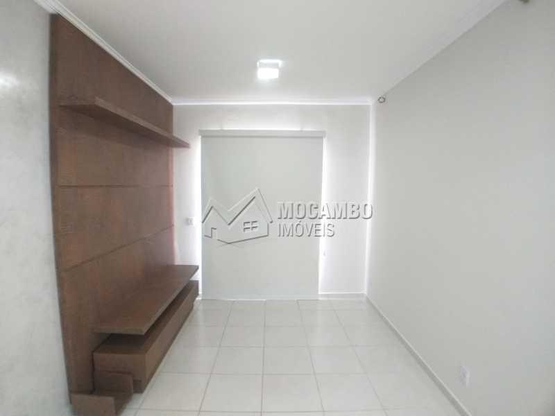 Sala - Apartamento 2 quartos para alugar Itatiba,SP - R$ 1.700 - FCAP21125 - 7