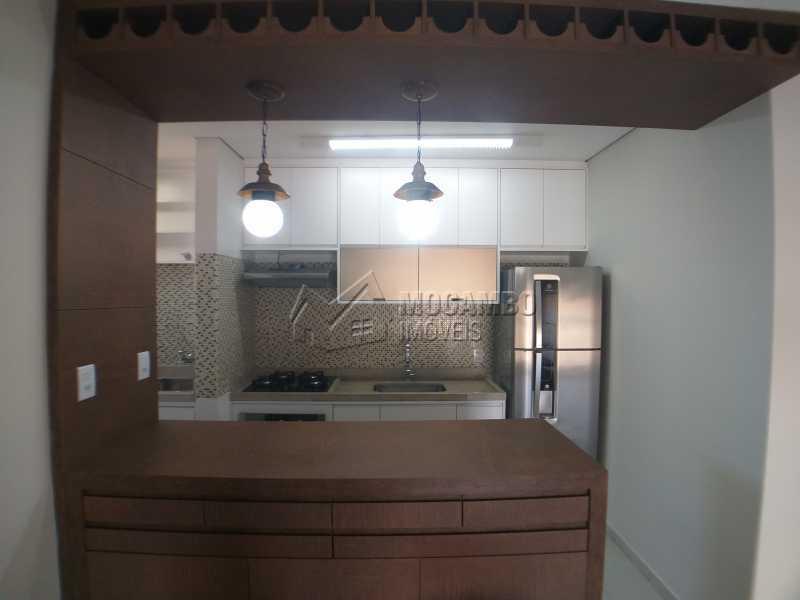 Copa - Apartamento 2 quartos para alugar Itatiba,SP - R$ 1.700 - FCAP21125 - 4