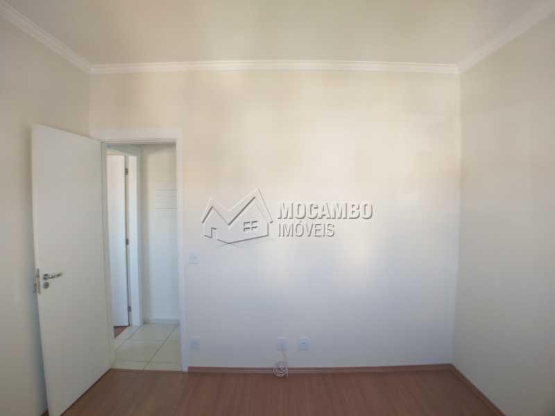Dormitório 1 - Apartamento 2 quartos para alugar Itatiba,SP - R$ 1.700 - FCAP21125 - 12