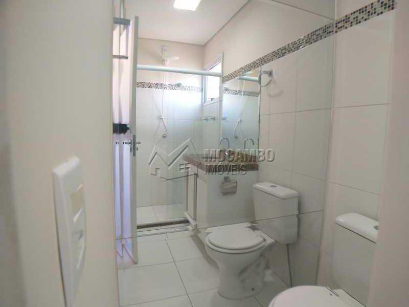 Suíte - Apartamento 2 quartos para alugar Itatiba,SP - R$ 1.700 - FCAP21125 - 14