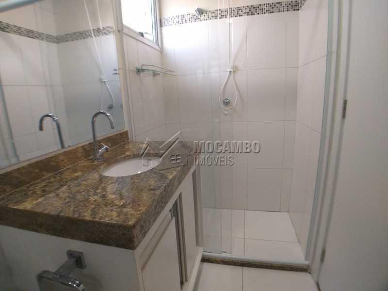 Suíte - Apartamento 2 quartos para alugar Itatiba,SP - R$ 1.700 - FCAP21125 - 15