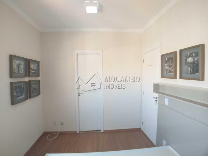 Suíte - Apartamento 2 quartos para alugar Itatiba,SP - R$ 1.700 - FCAP21125 - 16
