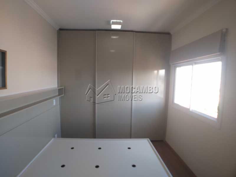 Suíte - Apartamento 2 quartos para alugar Itatiba,SP - R$ 1.700 - FCAP21125 - 17