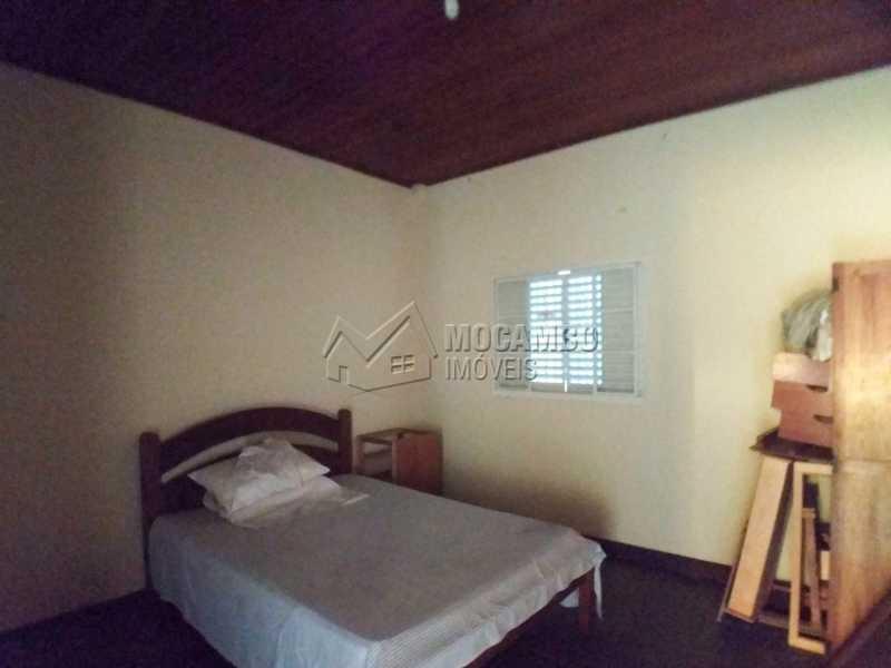 Quarto - Casa 2 quartos para alugar Itatiba,SP Centro - R$ 1.000 - FCCA21369 - 5