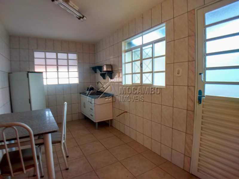 Cozinha - Casa 2 quartos para alugar Itatiba,SP Centro - R$ 1.000 - FCCA21369 - 3