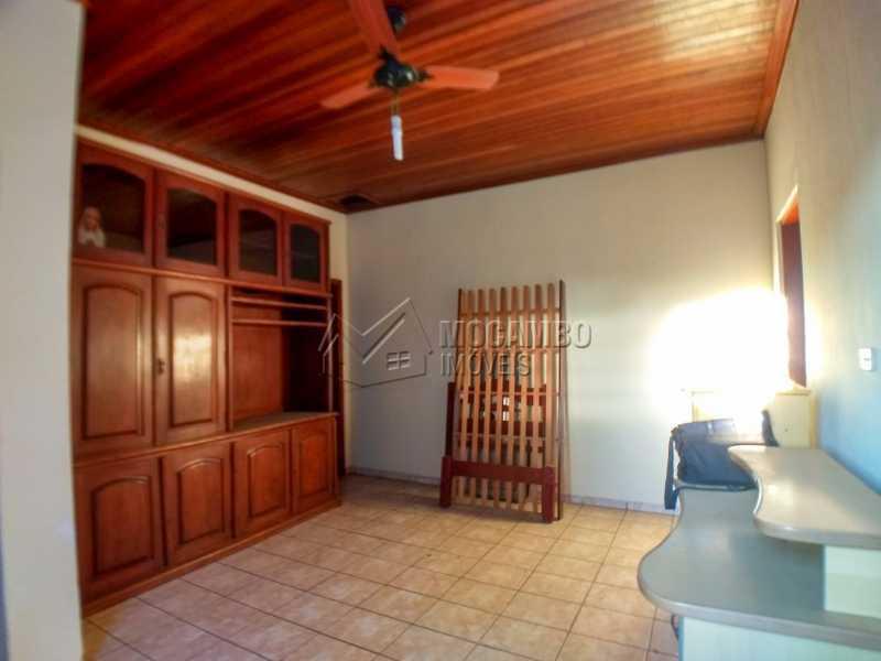 Sala - Casa 2 quartos para alugar Itatiba,SP Centro - R$ 1.000 - FCCA21369 - 1
