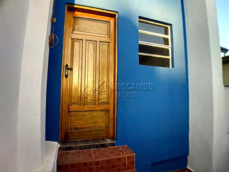 Área Externa - Casa 2 quartos para alugar Itatiba,SP Centro - R$ 1.000 - FCCA21369 - 9