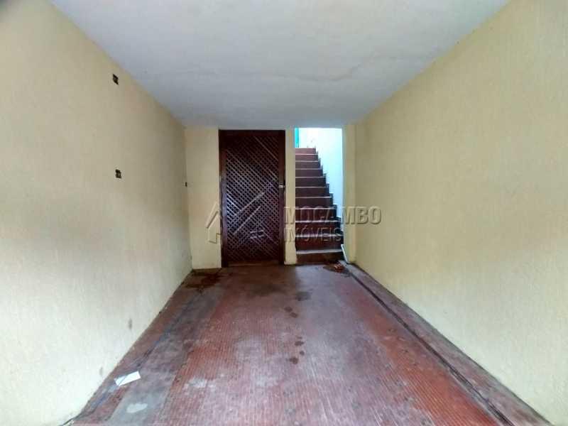 Garagem - Casa 2 quartos para alugar Itatiba,SP Centro - R$ 1.000 - FCCA21369 - 8