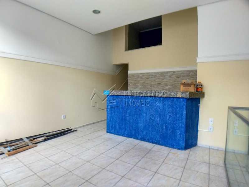 Área Interna - Ponto comercial para alugar Itatiba,SP Centro - R$ 3.200 - FCPC00067 - 3