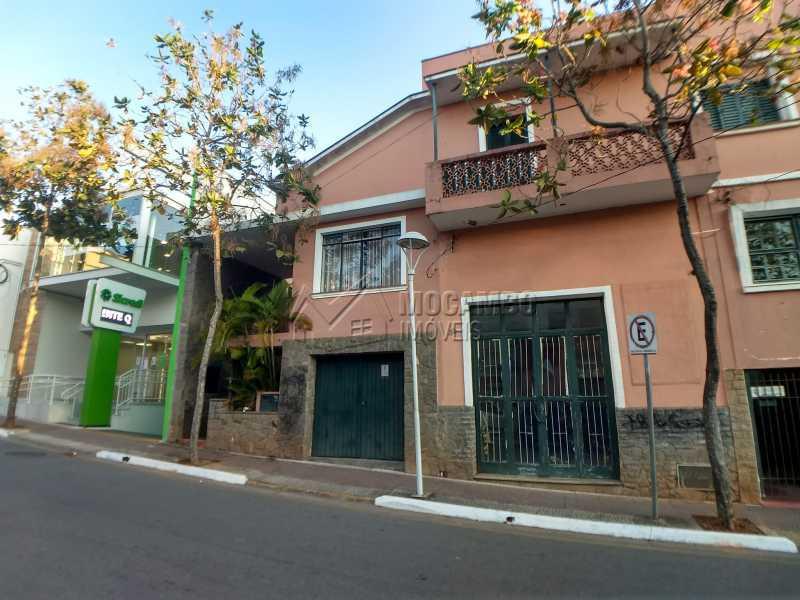 Fachada - Ponto comercial para alugar Itatiba,SP Centro - R$ 3.200 - FCPC00067 - 12