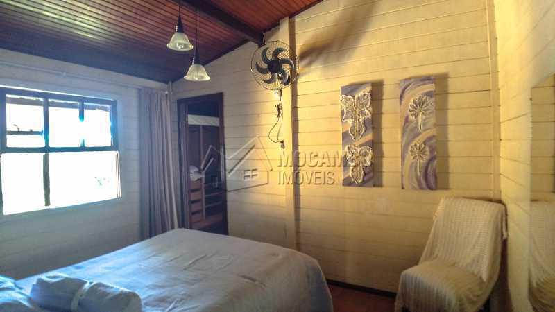 Recanto dos Passáros - Chácara 2205m² à venda Itatiba,SP - R$ 1.300.000 - FCCH50011 - 23