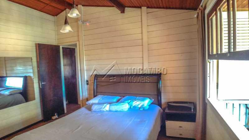 Recanto dos Passáros - Chácara 2205m² à venda Itatiba,SP - R$ 1.300.000 - FCCH50011 - 25