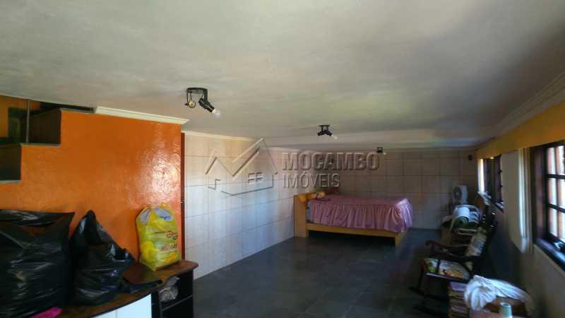 Recanto dos Passáros - Chácara 2205m² à venda Itatiba,SP - R$ 1.300.000 - FCCH50011 - 27
