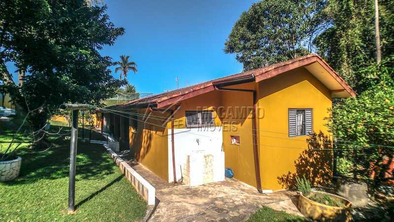 Recanto dos Passáros - Chácara 2205m² à venda Itatiba,SP - R$ 1.300.000 - FCCH50011 - 28