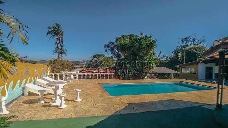 Recanto dos Passáros - Chácara 2205m² à venda Itatiba,SP - R$ 1.300.000 - FCCH50011 - 7