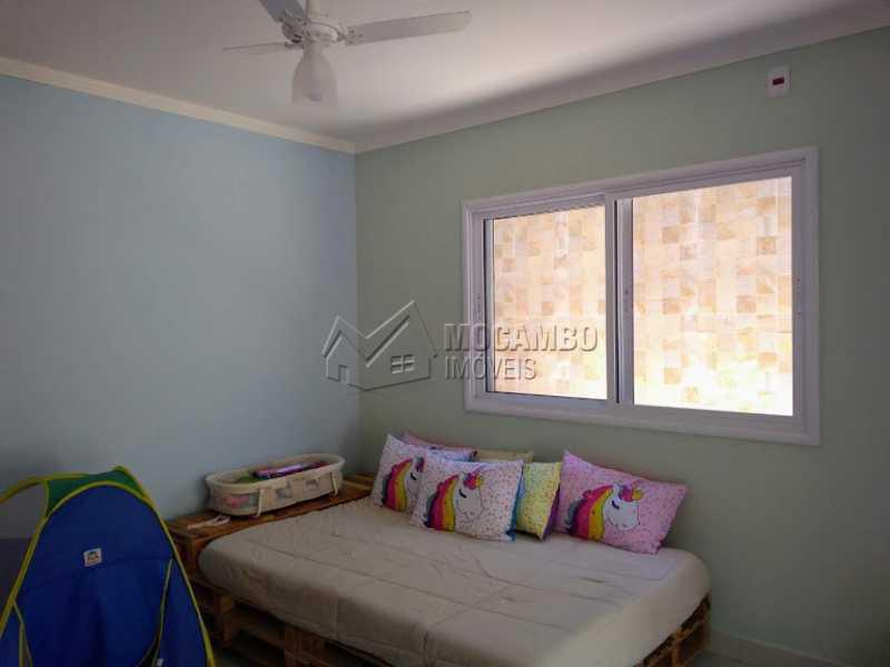 Briquedoteca - Casa em Condomínio 3 quartos à venda Itatiba,SP - R$ 1.350.000 - FCCN30470 - 13