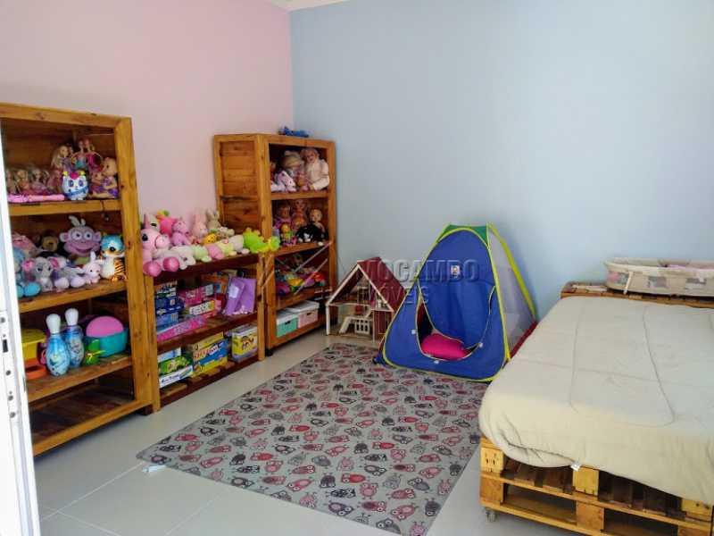 Brinquedoteca - Casa em Condomínio 3 quartos à venda Itatiba,SP - R$ 1.350.000 - FCCN30470 - 11