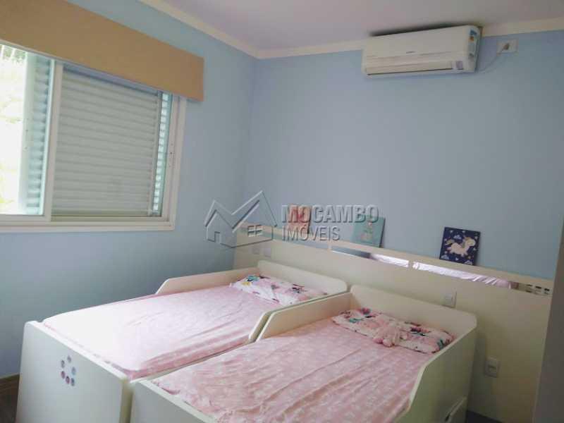 Dormitório - Casa em Condomínio 3 quartos à venda Itatiba,SP - R$ 1.350.000 - FCCN30470 - 9