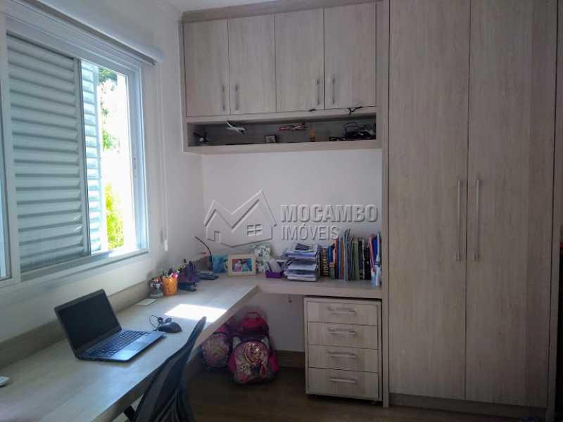 Dormitório - Casa em Condomínio 3 quartos à venda Itatiba,SP - R$ 1.350.000 - FCCN30470 - 16