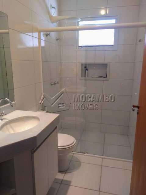 Banheiro - Casa em Condomínio 3 quartos à venda Itatiba,SP - R$ 1.350.000 - FCCN30470 - 17
