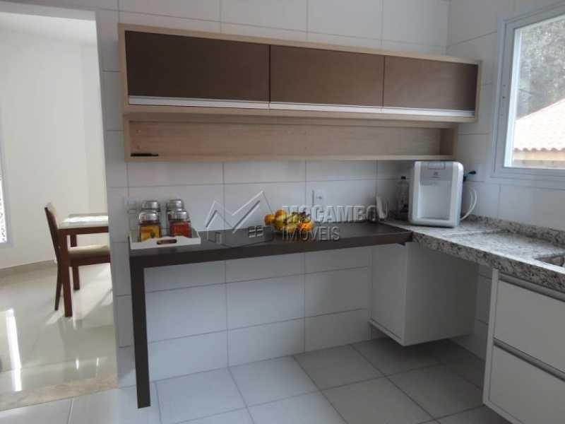 Cozinha - Casa em Condomínio 3 quartos à venda Itatiba,SP - R$ 1.350.000 - FCCN30470 - 18