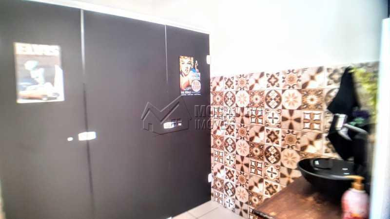 Banheiro Externo - Casa em Condomínio 3 quartos à venda Itatiba,SP - R$ 1.290.000 - FCCN30475 - 22